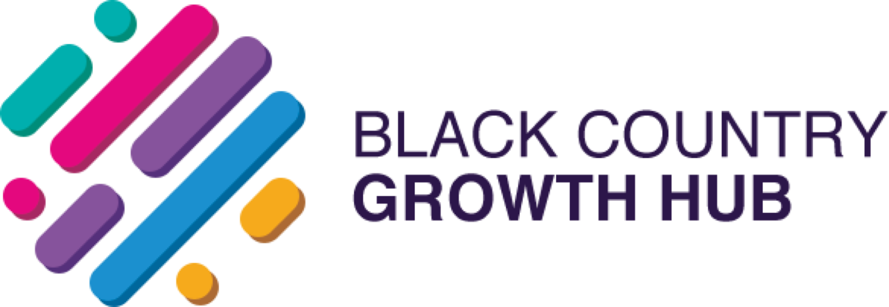 Black Country Growth Hub Logo
