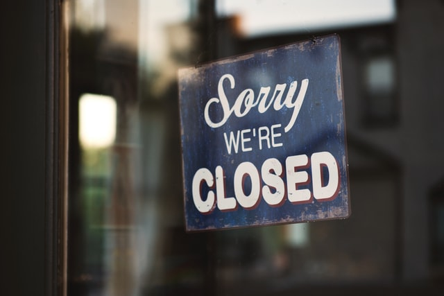Should your business be open or closed?